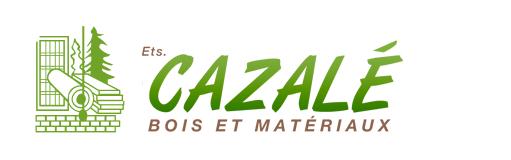Ets. CAZALE - Bois et matériaux