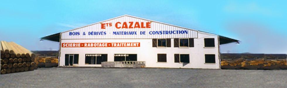 Boutique Cazale - ZI de Thibaut - 31100  Toulouse